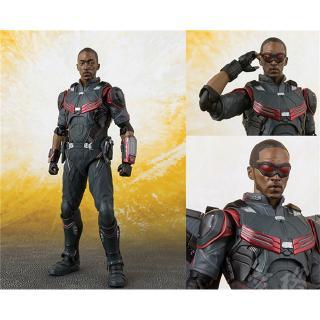 đồ chơi mô hình nhân vật trong the avengers