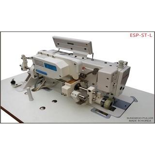 Bộ trợ lực máy cuốn sườn 1 kim, 2 kim ESP-ST-L Sungwoo Puller