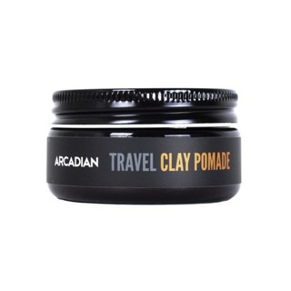 Tạo kiểu tóc Arcadian Clay Pomade – Travel Size
