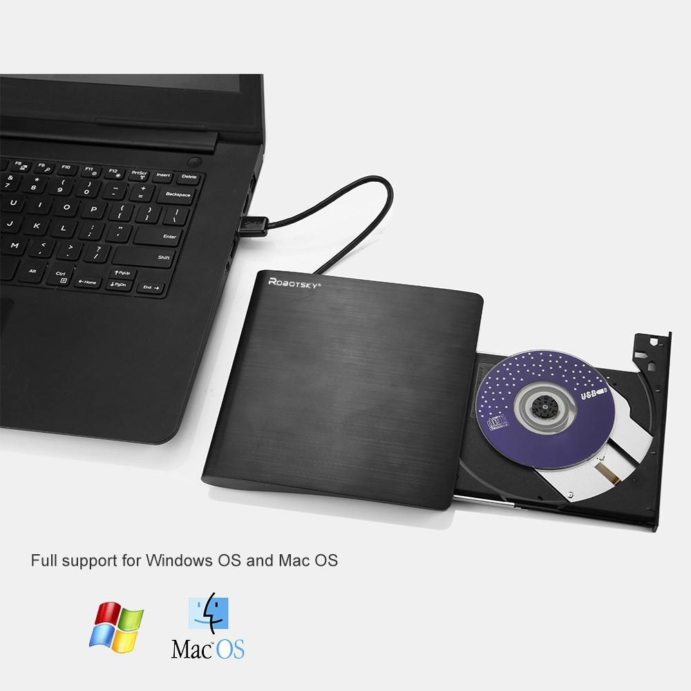 Đầu đọc đĩa CD / DVD ngoài kết nối USB - 15136413 , 1335204477 , 322_1335204477 , 420000 , Dau-doc-dia-CD--DVD-ngoai-ket-noi-USB-322_1335204477 , shopee.vn , Đầu đọc đĩa CD / DVD ngoài kết nối USB