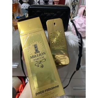 Nước Hoa Million 1 Nam parfum.