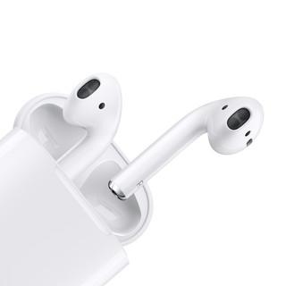 Hình ảnh [Mã ELAP300K giảm 5% đơn 500K] Apple AirPods with Charging Case 2nd gen-2