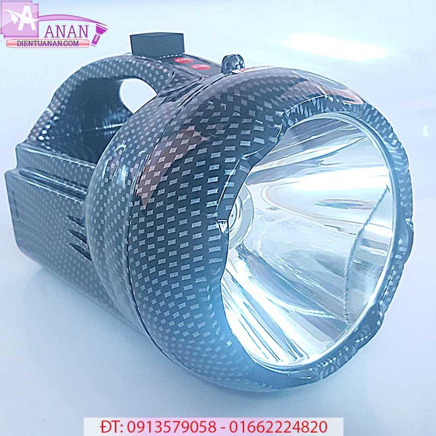 Đèn Pin Chiếu Xa 500m Khổng Lồ Chuyên