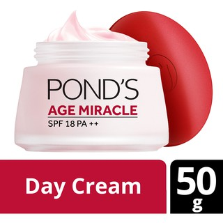 Pond's Age Miracle Day Cream 50gr