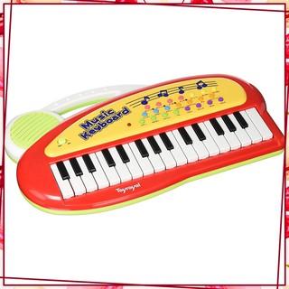 (Sale_Sale) Đàn organ mini Toyroyal có tay cầm