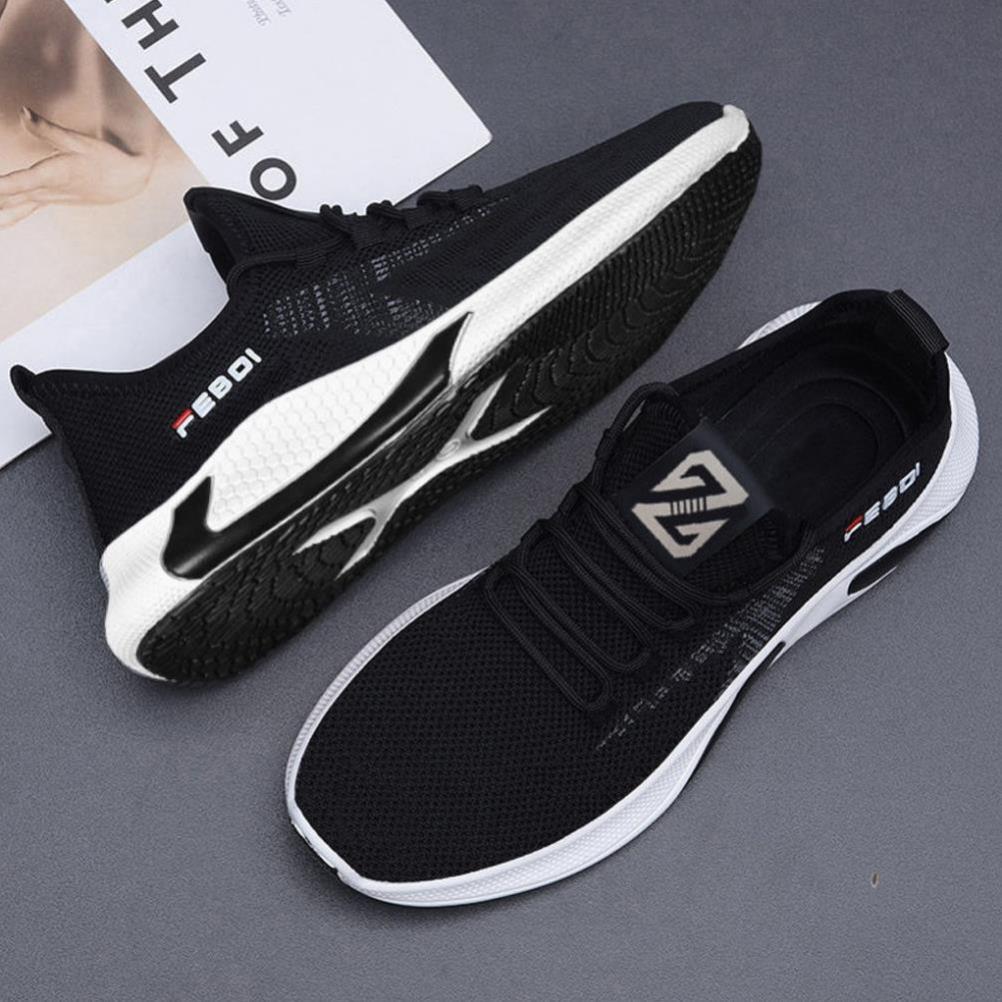 Giày Thể Thao Nam [ FREESHIP EXTRA ] Giày Thể Thao trẻ trung năng động nhẹ nhàng G35