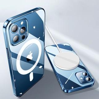 Ốp Lưng Bảo Vệ Chống Sốc Cao Cấp Cho Iphone 12 Pro Max Mini Magsafe Iphone 11 Pro Max Xr Xs Max