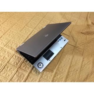 Laptop HP 8540w i7 máy trạm siêu mạnh chiến game mượt mà