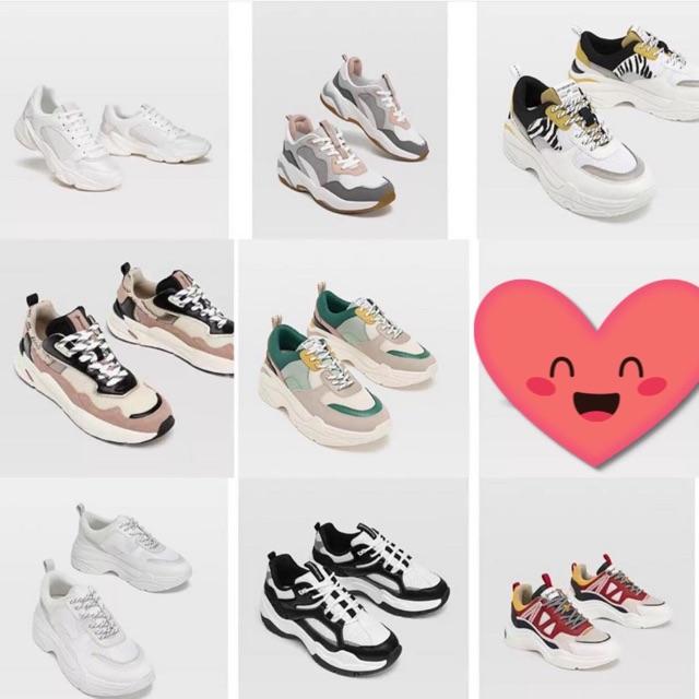 [TRẢ HÀNG] giày giảm giá