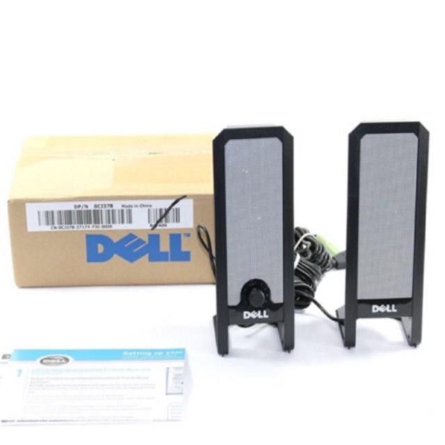 Loa Vi Tính Dell AX225 Âm Thanh Lớn Chính Hãng
