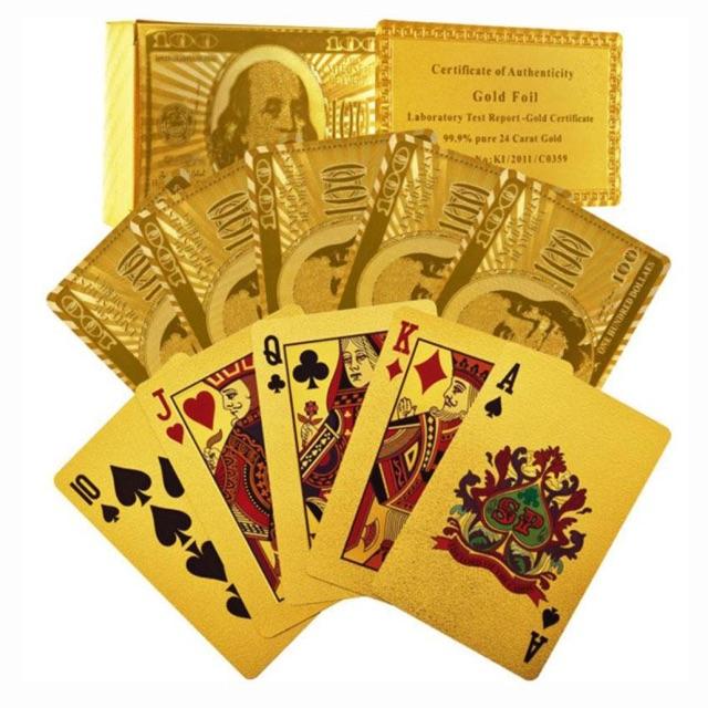 Sale giá sốc bộ tú lơ khơ mạ vàng - 2726567 , 124395755 , 322_124395755 , 45000 , Sale-gia-soc-bo-tu-lo-kho-ma-vang-322_124395755 , shopee.vn , Sale giá sốc bộ tú lơ khơ mạ vàng