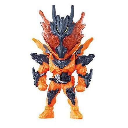 Mô hình để bàn Kamen Rider Build REMIX (Chính hãng)