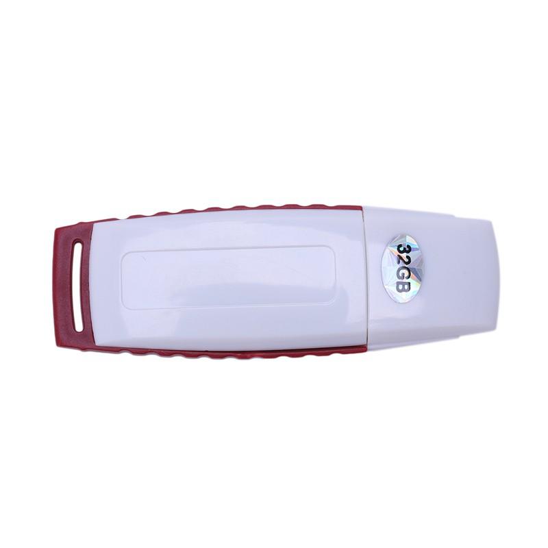 VN BUYEASY 32GB USB 2.0 Flash Memory Stick Data Storage Thumbk Novel Gift Giá chỉ 69.999₫