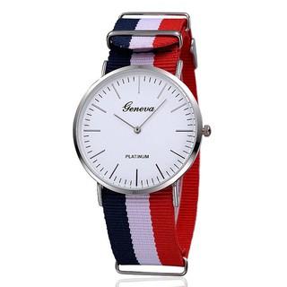 Đồng hồ nam nữ thời trang thông minh Geneva DH65 thumbnail