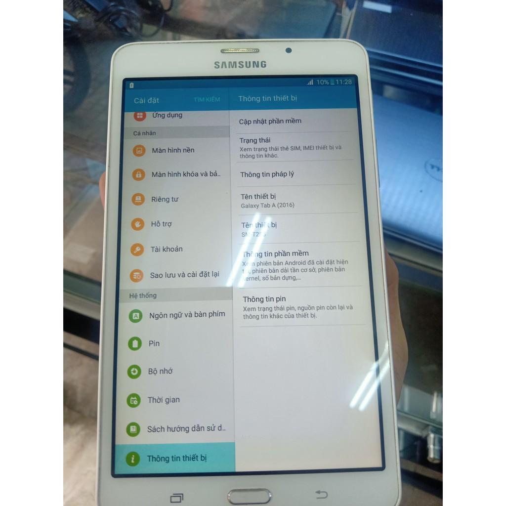 máy tính bảng Samsung Galaxy Tab