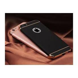 Ốp lưng + cường lực/iring iPhone 5/5s/SE ( Gold- đỏ- đen- bạc)