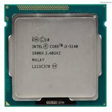 Intel Core i3 3240 3.4GHz, 3MB L3 cache, Socket 1155 - i3-3240