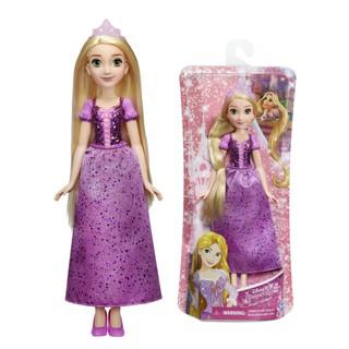 [Mã 1212TINI03 giảm 25% đơn 200k] Đồ chơi búp bê công chúa Rapunzel Disney Princess Hasbro E4157 thumbnail