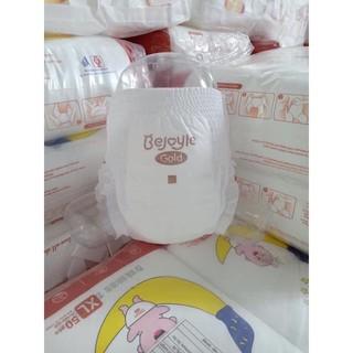 Bỉm quần dán Bejoyle S M L Xl Xxl 3xl 14 miếng thumbnail
