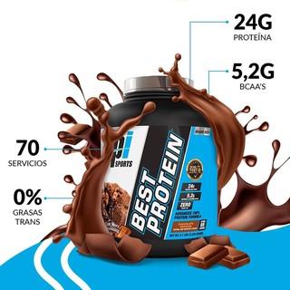 Iso Hd Bpi Sữa tăng cơ bắp Whey Isolate Protein 100% - ISOHD Bpi sport giá  tốt chất lượng cao, Giá tháng 12/2020