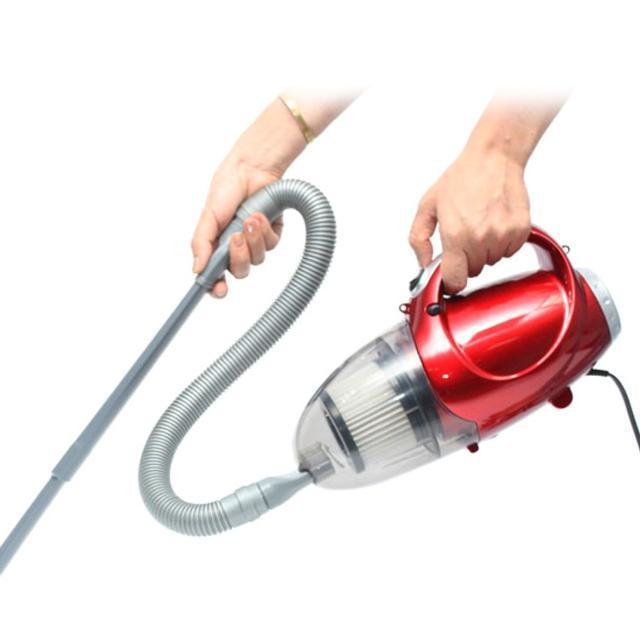 [HOME10K7 GIẢM 10K]Máy hút bụi 2 chiều Vacuum Cleaner JK8 cầm tay