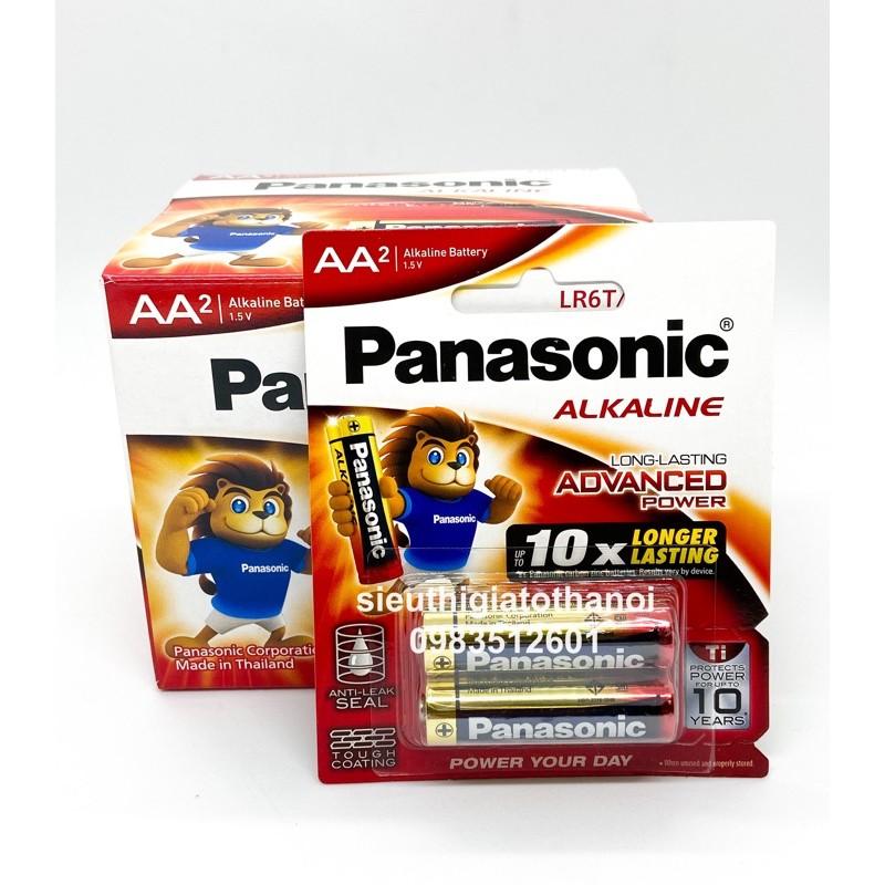 Pin AA / Pin AAA Panasonic Ankaline 1,5 V