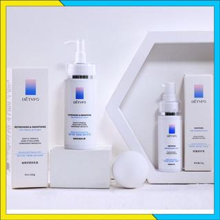 Kem Tẩy lông [ TẨY LÔNG TOÀN THÂN ] cấp ẩm và dưỡng da