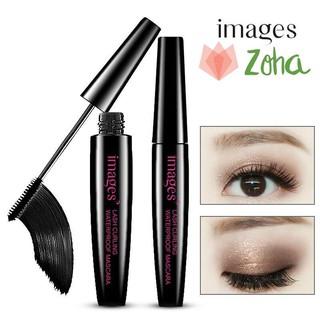 Mascara IMAGES chuốt mi dài và cong vút chuốt mi đẹp makeup trang điểm mascara nội địa trung thumbnail