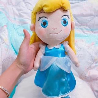 Gấu công chúa lọ lem cinderela Disney chính hãng