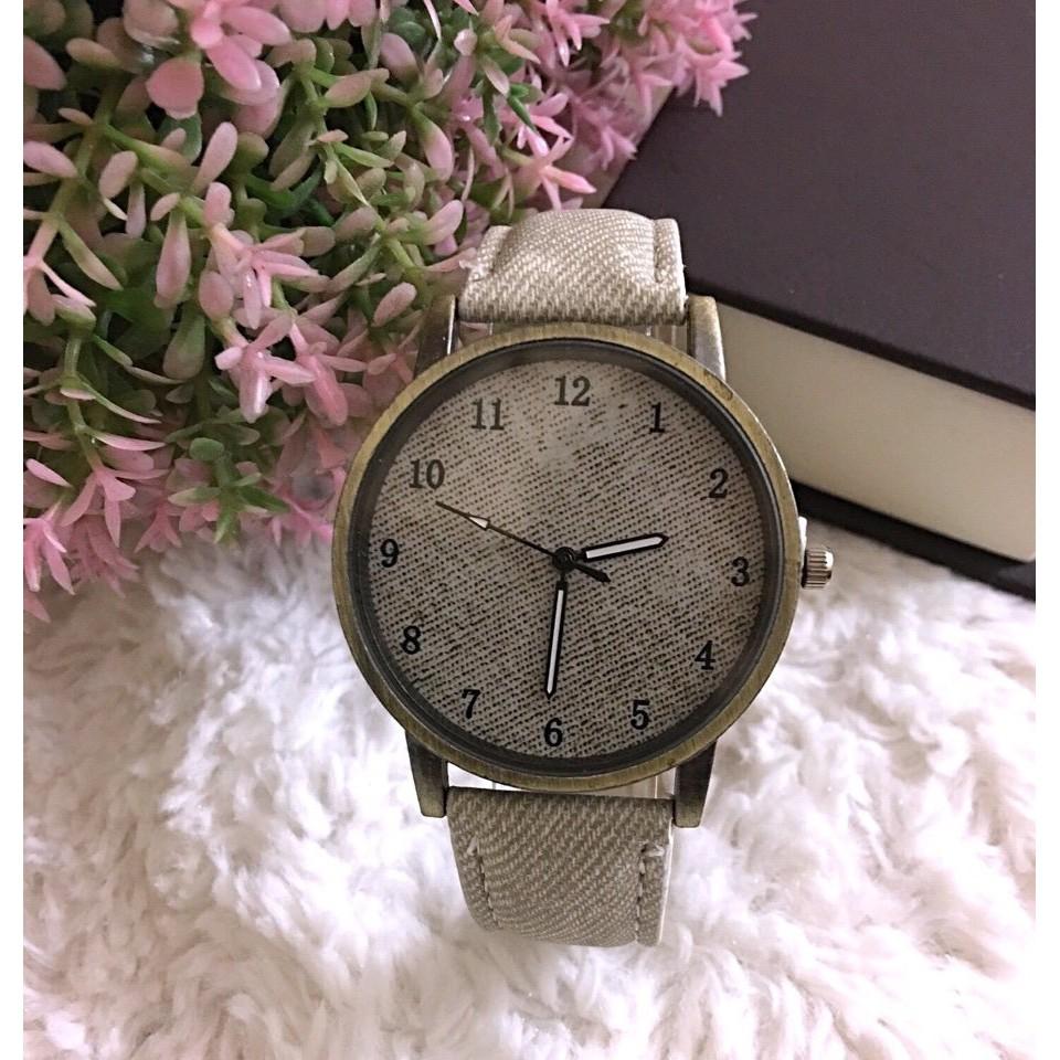 Đồng hồ tuổi Teen màu xám - 2945416 , 438641470 , 322_438641470 , 70000 , Dong-ho-tuoi-Teen-mau-xam-322_438641470 , shopee.vn , Đồng hồ tuổi Teen màu xám