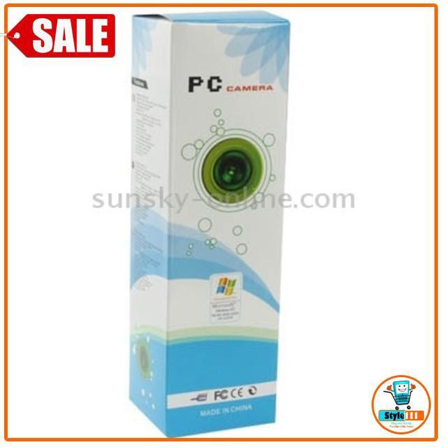 Webcam Hỗ Trợ Chát Video Trực Tiếp Có Đèn Led Kèm Mic Thu Chính Hãng Giá chỉ 92.430₫