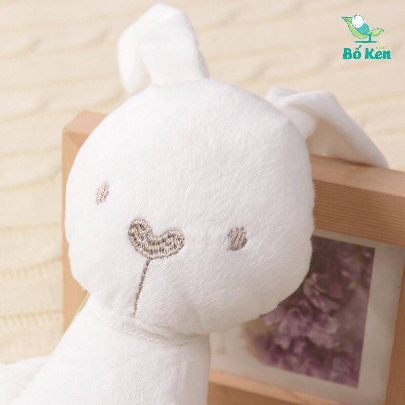 [Mã 267FMCGSALE giảm 8% đơn 500K] Shop Bố Ken Búp Bê Thỏ Bông [DouDou Hot Nhất Trấn An Con Ngủ Ngon]