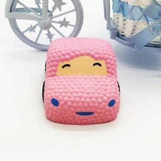 Yotsuba – Squishy xe ô tô