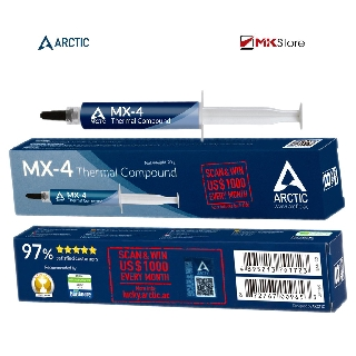 Keo tản nhiệt PC Thermal Compound Arctic MX-4 20g