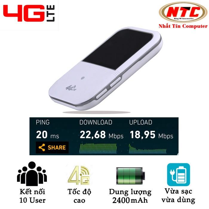 Thiết bị phát sóng Wifi 4G MIFI A800 - Vừa sạc vừa dùng không cần gắn pin - 2567714 , 503174694 , 322_503174694 , 980000 , Thiet-bi-phat-song-Wifi-4G-MIFI-A800-Vua-sac-vua-dung-khong-can-gan-pin-322_503174694 , shopee.vn , Thiết bị phát sóng Wifi 4G MIFI A800 - Vừa sạc vừa dùng không cần gắn pin