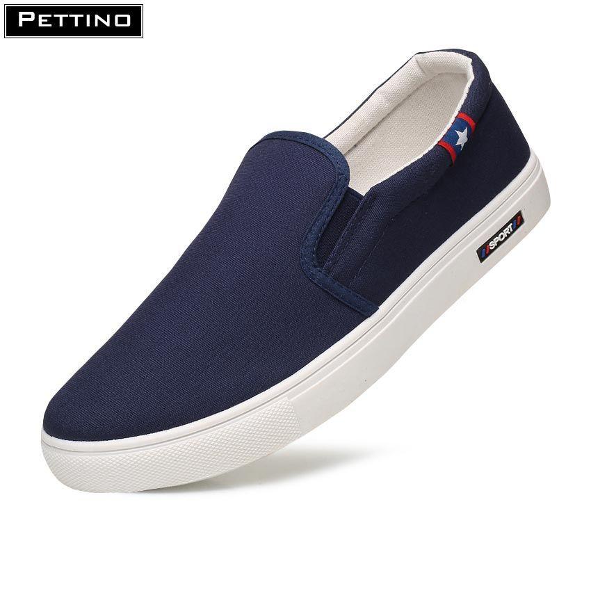 Giày Lười Nam PETTINO - TL03