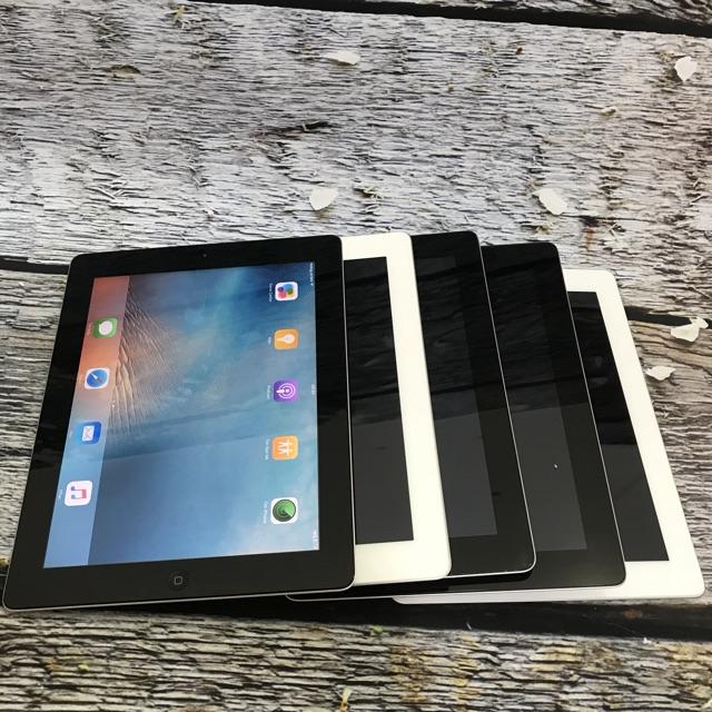 Máy tính bảng ipad 2 16gb wifi 3g zin đẹp