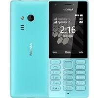 Điện thoại Nokia 216 Xanh - Chính hãng
