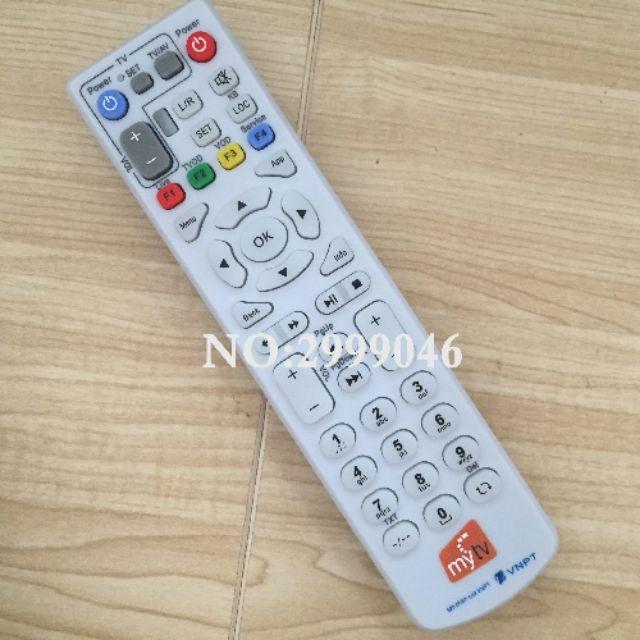 Điều khiển (Remote) MyTV chính hãng ( ZTE )