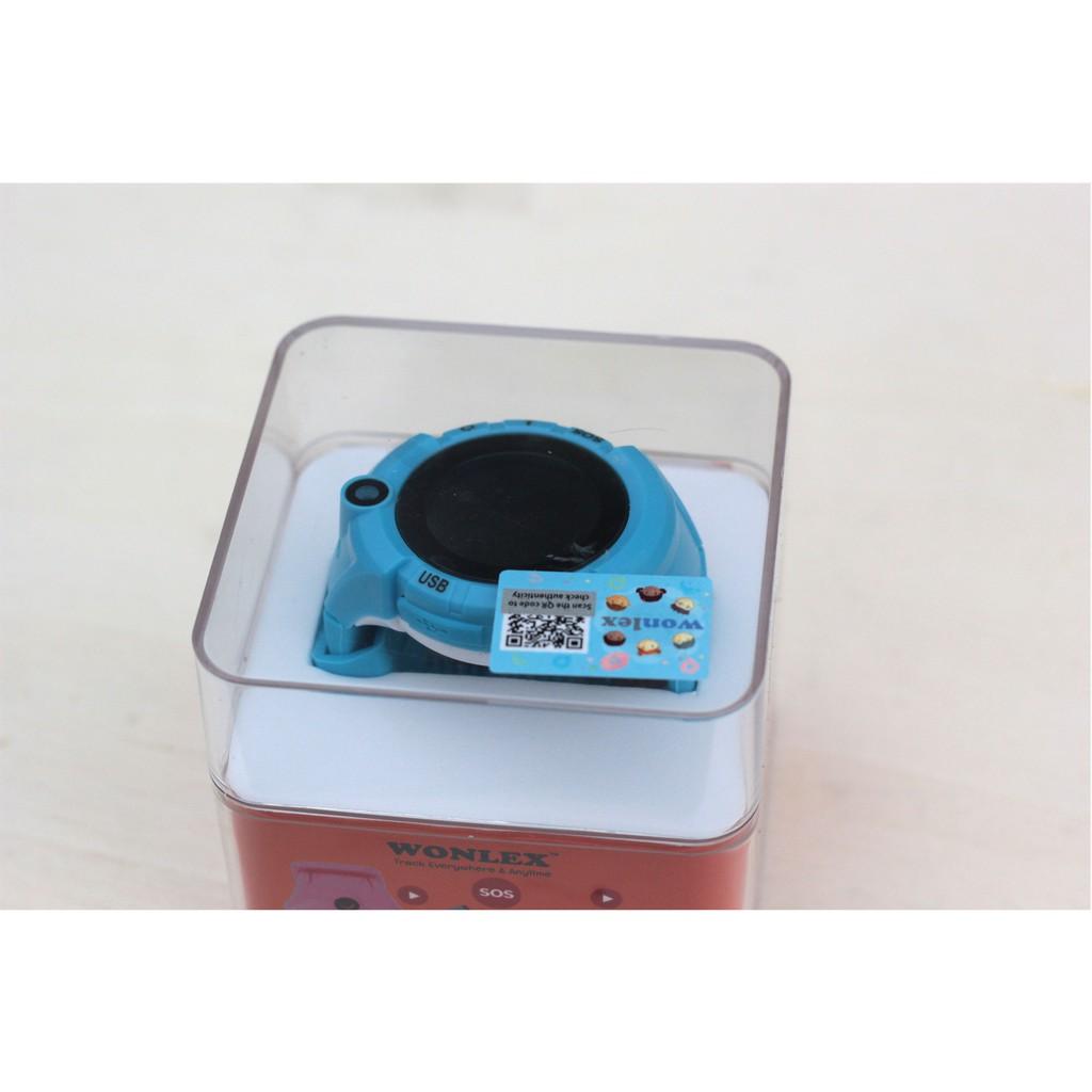 Đồng hồ thông minh GW600, Q360 Wonlex camera