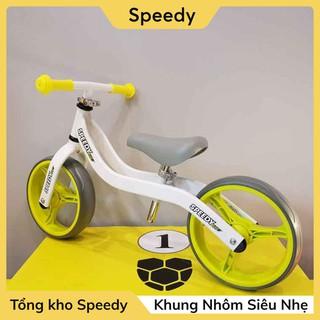 Xe Thăng bằng Speedy Bug khung Nhôm aluminum cao cấp siêu nhẹ – Đồ chơi vận động cho bé