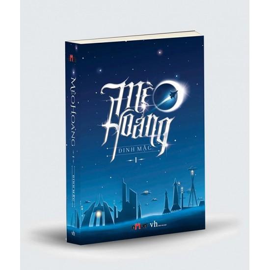 Mèo Hoang (Tập 1) - Bìa Mềm (Tái Bản)