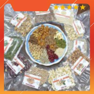 (combo10) loại Hạt Dinh Dưỡng làm sữa