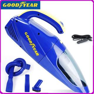 Sản phẩm Máy hút bụi cầm tay, dùng hút khô và ướt. Thương hiệu cao cấp Goodyear: GY-2896 ..