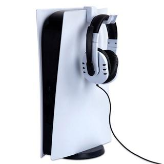 Tai nghe Treo tường Giá đỡ Giá đỡ Giá treo Giá đỡ cho Tai nghe Máy chủ PS5 Hỗ trợ cho Playstation Console thumbnail