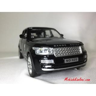 Mô hình xe Range Rover SUV 1:32