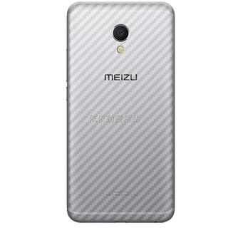 Miếng Dán Lưng Điện Thoại Kiểu Dáng Thời Trang Dành Cho Meizu Note 6 / S 6 / U 10 Max / 5 S / A 5 / E 2 Mx 6 Pro 7