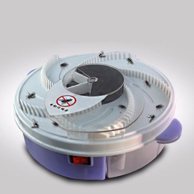 Máy bắt ruồi thông minh chạy điện tự động - 3506787 , 1304923366 , 322_1304923366 , 110000 , May-bat-ruoi-thong-minh-chay-dien-tu-dong-322_1304923366 , shopee.vn , Máy bắt ruồi thông minh chạy điện tự động