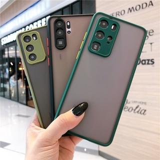 Ốp điện thoại cứng mờ chống sốc bảo vệ camera cho Samsung Galaxy M51 M31Pr M21 M30s M11 Note 20U 10P J2 J7pr thumbnail