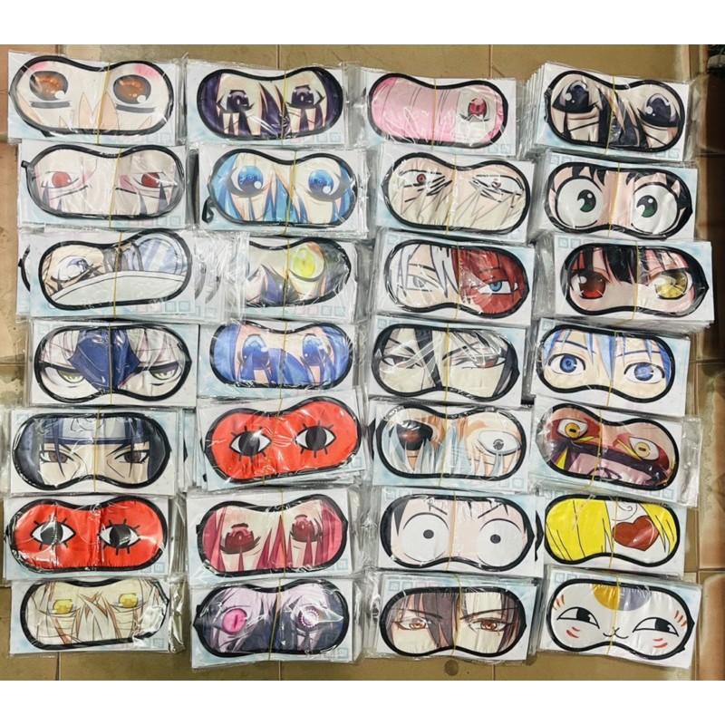 bịt mắt ngủ anime game /che mắt ngủ anime